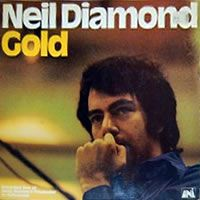 Cover Neil Diamond - Gold [Live 1969]
